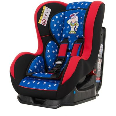 OBaby Disney Group 0-1 Combination Car Seat (Buzz Lightyear)