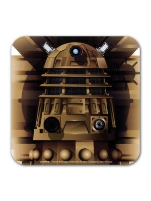 Doctor Who Dalek Coaster