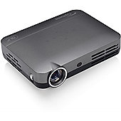 Optoma ML330 Mobile LED Grey Projector