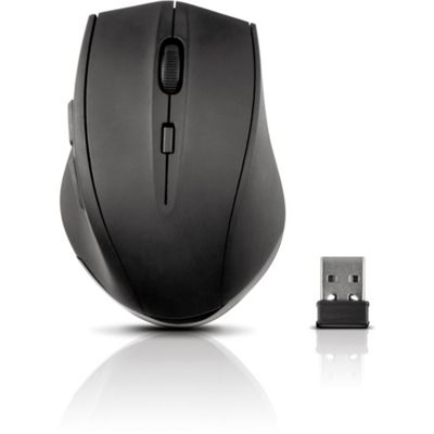 SPEEDLINK CALADO RF Wireless 1600DPI Black mice