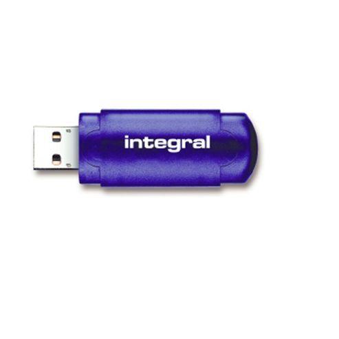 4GB Flash USB Drive