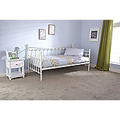Memphis Day Bed Ivory