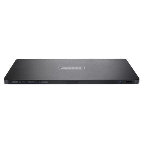EchoStar HDT-610R Ultra Slim Smart Freeview+ HD Digital TV Recorder - 500GB
