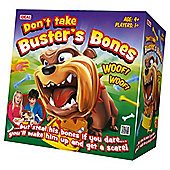 Don't Take Busters Bones Game