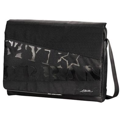 Hama AHA Jam Laptop Messenger Bag for up to 17.3