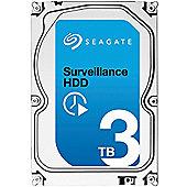 Seagate 3TB 64MB 3.5IN SATA 6GB/s Surveillance HDD