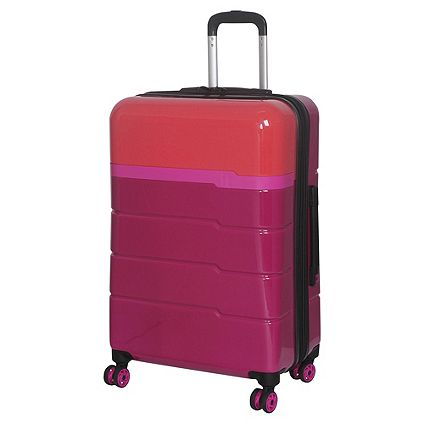 Save 1/3 on selected Luggage Brands - American Tourister, Revelation and IT Luggage