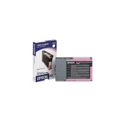Epson UltraChrome T5436 Light Magenta Ink Cartridge (110ml)