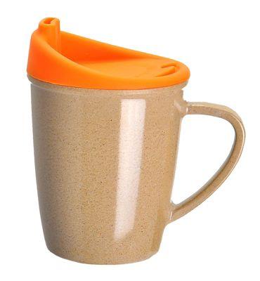 Husk Baby Cup - Orange