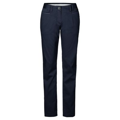 Jack Wolfskin Ladies Liberty Pants Night Blue 40