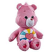 Care Bears Large Hopeful Heart Bear
