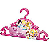 Disney Princess Clothes Hangers (3 Pack)