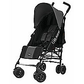 OBaby Atlas Stroller (Grey Stripe/Grey)
