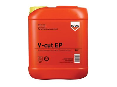 Rocol V-Cut EP Extreme Pressure Cutting Fluid 5 Litre