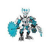 Lego Bionicle Protector Of Ice - 70782