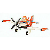 Disney Planes 2 Die Cast Vehicle Supercharged Dusty