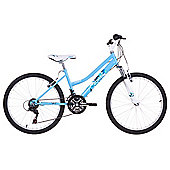 Extreme by Raleigh Roma Girls Bike 24""