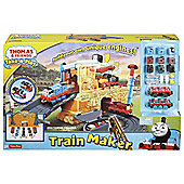 Thomas & Friends Take-N-Play Train Maker Playset