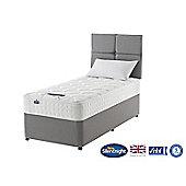 Silentnight Ferndown Divan Bed, 1400 Pocket Memory