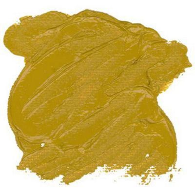 W&N - Woc 37ml Yellow Ochre