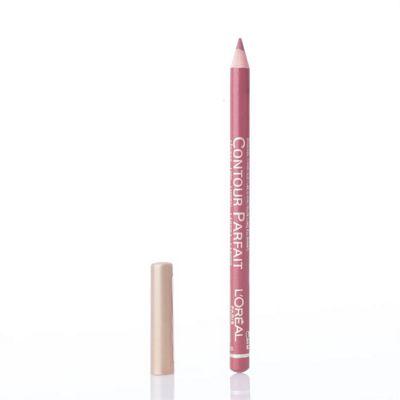 LOreal Paris Contour Parfait Lip Liner / Pencil - 658 Simply Rose