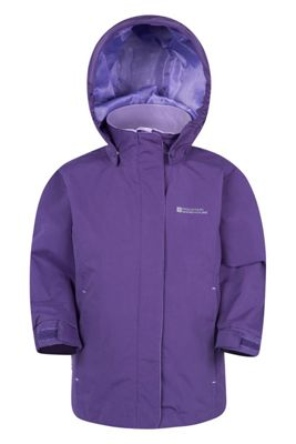 Mountain Warehouse Youth Back To School Girls Jacket ( Size: 11-12 yrs )