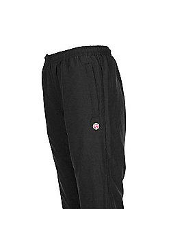 Ellesse Ladies Cosephino Ellessential Pant Short - Black - Black