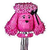 Poodle Pull Piñata