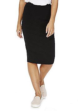 F&F Tube Skirt - Black