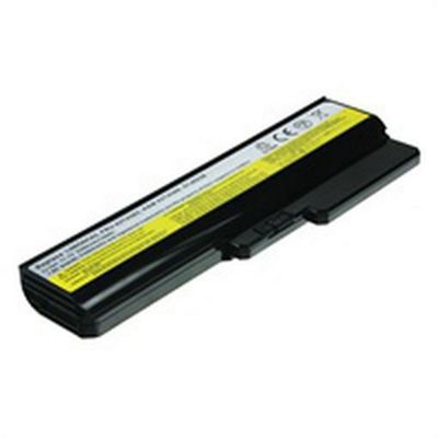 2-Power CBI3092A Lithium-Ion (Li-Ion) 5200mAh 11.1V rechargeable battery