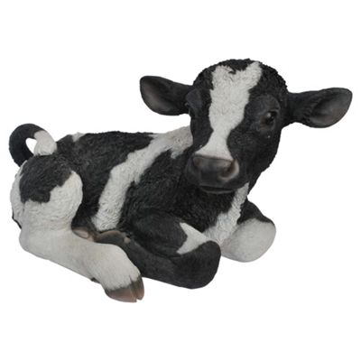 Real Life Calf Ornament