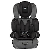 Cozy 'n' Safe Logan High Back Booster Car Seat with harness, Group 1-2-3
