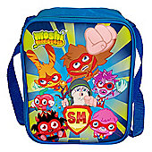 Moshi Monsters Blue Premium Lunch Bag