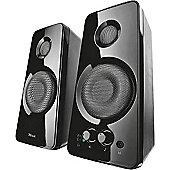 Trust Tytan 2.0 Stereo Speaker System (Black)