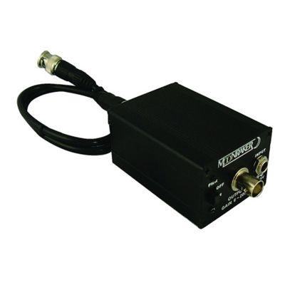 Maplin MRP-2000MK2 Scanner Pre-amplifier