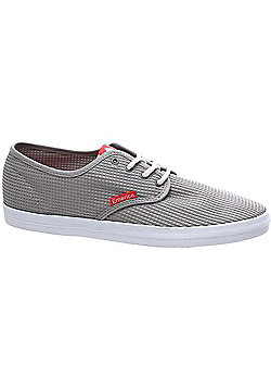 Emerica The Wino Grey Shoe - Grey