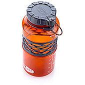 GSI Outdoors Infinity Dukjug Water Bottle Orange