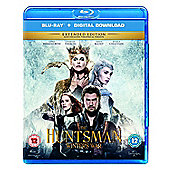 The Huntsman: Winter's War Blu-ray