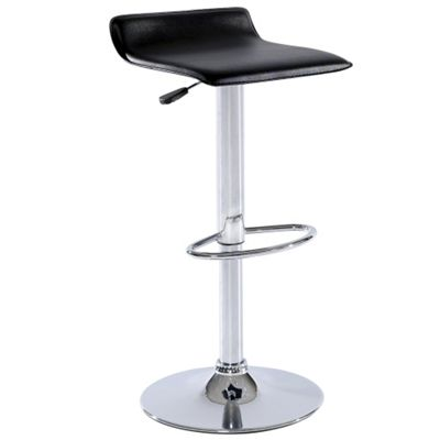 Designa High Bar stool with gas lift