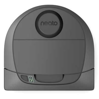 Neato BOTVACD3 Wi-Fi Connected Robot Vacuum Cleaner Grey