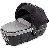 Jane Transporter 2 Carrycot/Car Seat (Soil)