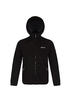 Regatta Arec Hooded Jacket - Black
