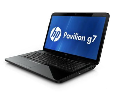 HP Pavilion g6-2279sa (15.6 inch) Notebook Core i5 (3210M) 2.5GHz 6GB 750GB DVD±RW SM DL WLAN Webcam Windows 8 (64-bit) HD Graphics 4000 (Winter Blue)