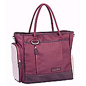 Babymoov Essentials Changing Bag (Cherry)