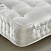 Happy Beds Signature Platinum 2000 Pocket Sprung Orthopaedic Natural Fillings Mattress