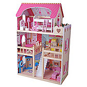 Leomark Dream Mansion Dolls House