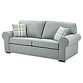 Earley Large 3 Seater Sofa, Duck Egg