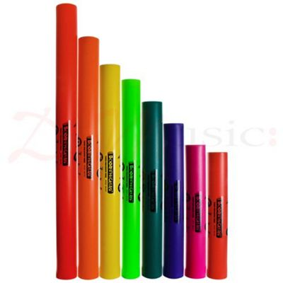 Diatonic Boomwhacker Percussion Tube