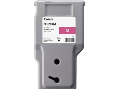 Canon PFI-207 M Magenta ink cartridge