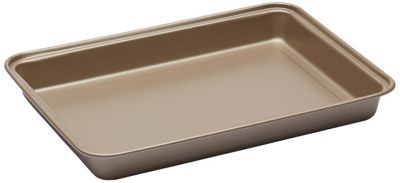 Paul Hollywood Non-Stick Brownie Baking Pan PHHB49
